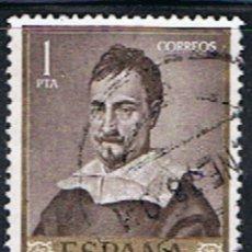 Sellos: ESPAÑA // EDIFIL 1422 // 1962 ... USADO. Lote 194961642