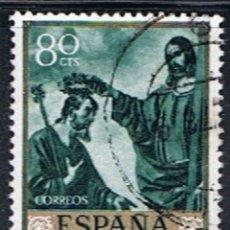 Sellos: ESPAÑA // EDIFIL 1421 // 1962 ... USADO. Lote 194961780
