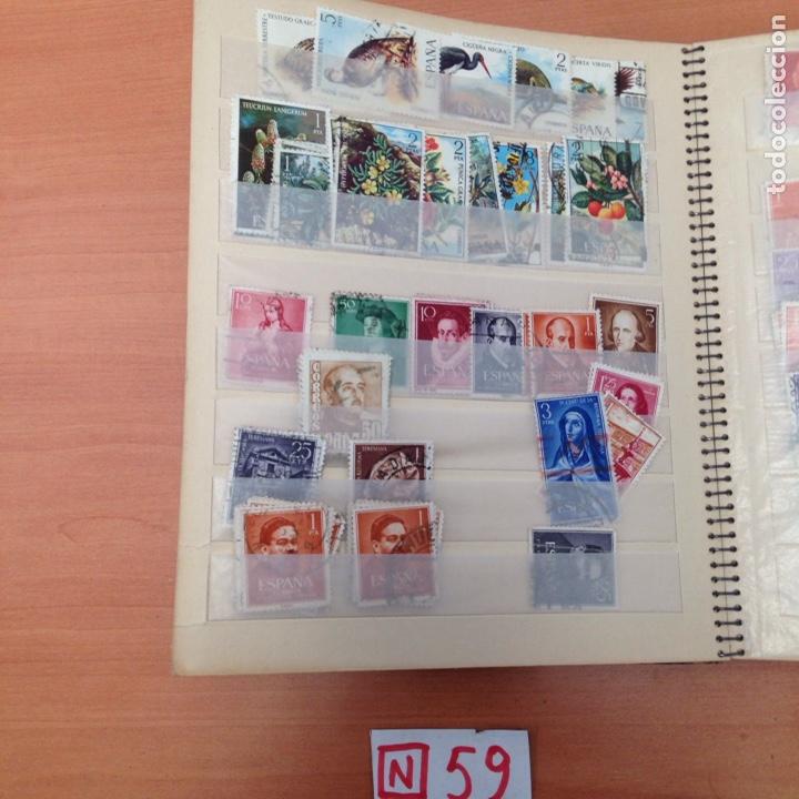 Sellos: Lote de sellos España centenario , sellos muy cotizados etc ver fotos - Foto 11 - 196507843