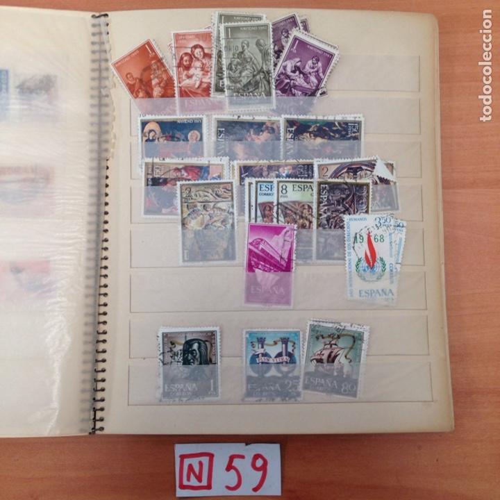 Sellos: Lote de sellos España centenario , sellos muy cotizados etc ver fotos - Foto 14 - 196507843