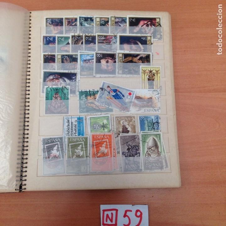 Sellos: Lote de sellos España centenario , sellos muy cotizados etc ver fotos - Foto 15 - 196507843