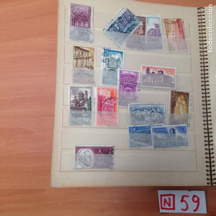 Sellos: Lote de sellos España centenario , sellos muy cotizados etc ver fotos - Foto 17 - 196507843