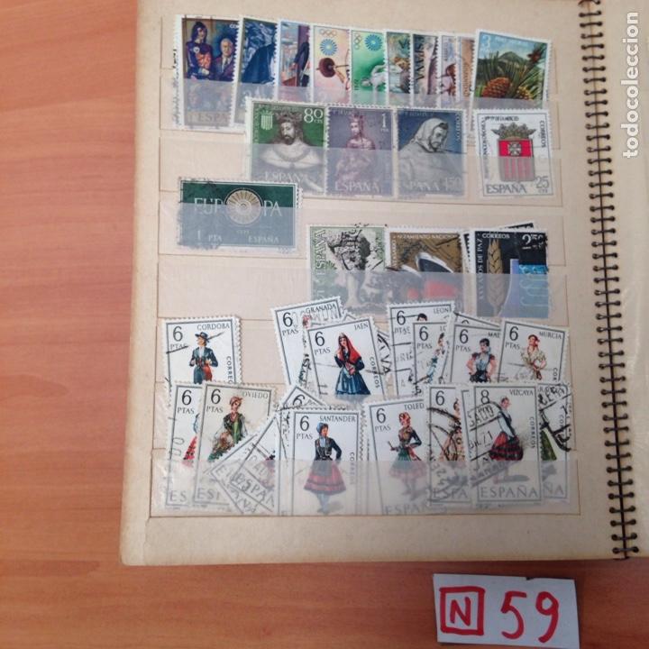 Sellos: Lote de sellos España centenario , sellos muy cotizados etc ver fotos - Foto 18 - 196507843