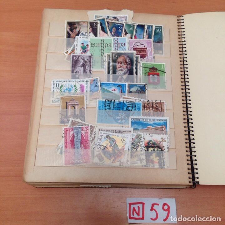 Sellos: Lote de sellos España centenario , sellos muy cotizados etc ver fotos - Foto 19 - 196507843