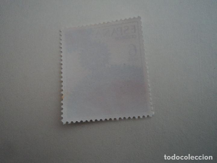 Sellos: ESPAÑA 1967, europa, edifil 1795/96 SERIE COMPLETA - Foto 4 - 198312813