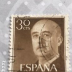 Francobolli: EDIFIL 1147 SELLOS ESPAÑA 1955 USADOS. Lote 243232795
