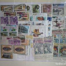 Sellos: ESPAÑA , SELLOS ,AÑO 1975 COMPLETO EN PAREJAS, S/CH,. Lote 204123041