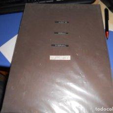 Sellos: COLECCION ALBUM SELLOS SEGUNDO CENTENARIO FOTOS DE TODOS LOS SELLOS. Lote 205742802