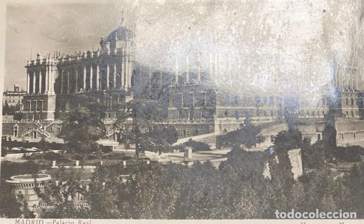 Sellos: ESPAÑA: TARJETA POSTAL AÑO 1951 - Foto 2 - 205882631