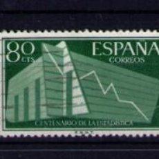 Sellos: SELLOS DE ESPAÑA AÑO 1970 CASTILLOS Y MONUMENTOS , SELLOS NUEVOS**. Lote 213489922