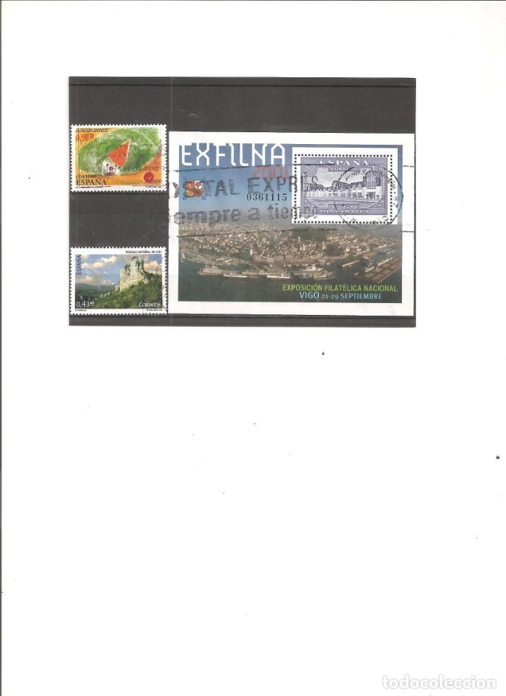 LOTE DE SELLOS USADOS (Sellos - España - II Centenario De 1.950 a 1.975 - Usados)