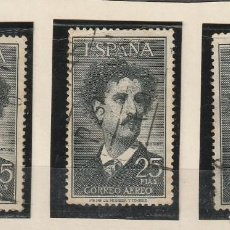 Sellos: EDIFIL 1164 MARIANO FORTUNY CORREO AEREO 1955-56. Lote 219025368