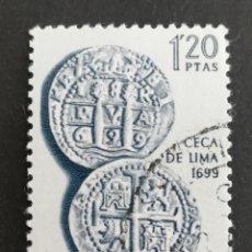Sellos: ESPAÑA N°1753 USADO (FOTOGRAFÍA ESTÁNDAR). Lote 253829720