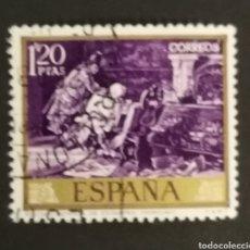 Sellos: ESPAÑA N°1857 USADO (FOTOGRAFÍA ESTÁNDAR). Lote 253830465