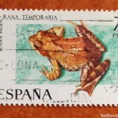 Sellos: ESPAÑA N°2276 USADO (FOTOGRAFÍA ESTÁNDAR). Lote 253874100