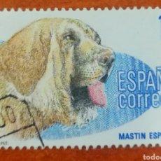 Sellos: ESPAÑA N°2712 USADO (FOTOGRAFÍA ESTÁNDAR). Lote 220581355