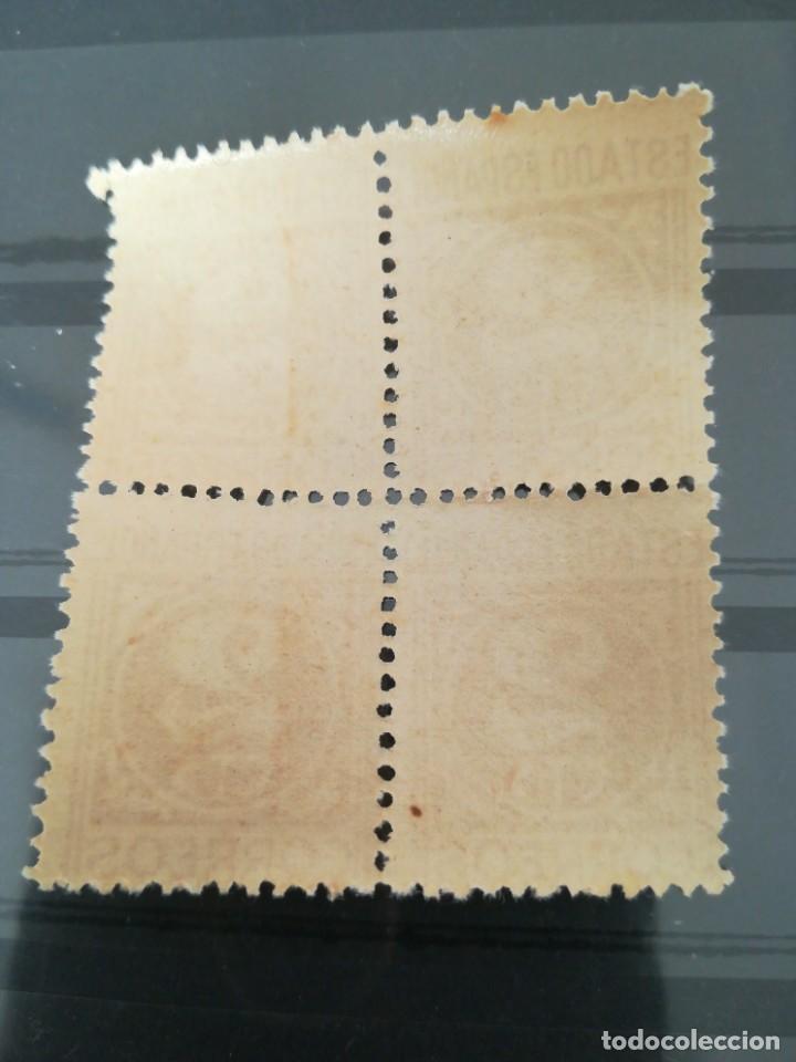 Sellos: Set sellos España 2 cts, con goma - Foto 2 - 220741715