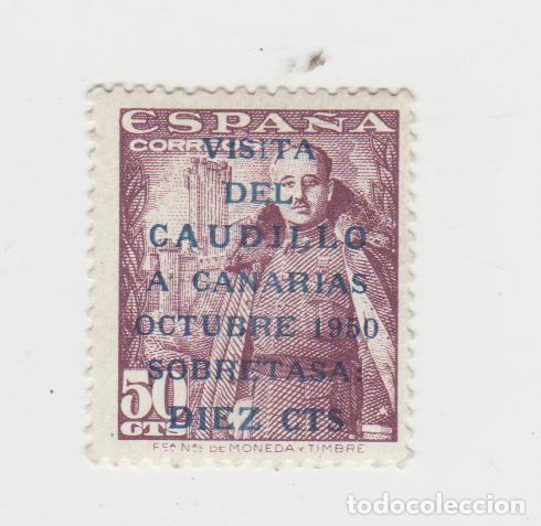 EDIFIL 1083A- NUEVO-RESTO DE CHARNELA (Sellos - España - II Centenario De 1.950 a 1.975 - Nuevos)