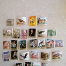 Sellos: LOTE SELLOS CORREOS ESPAÑA AÑO 1973. Lote 222886102