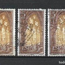 Selos: ESPAÑA 1963 EDIFIL 1497 USADO - 3/6. Lote 187532468