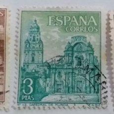 Sellos: LOTE 3 SELLOS DE ESPAÑA. Lote 231919135