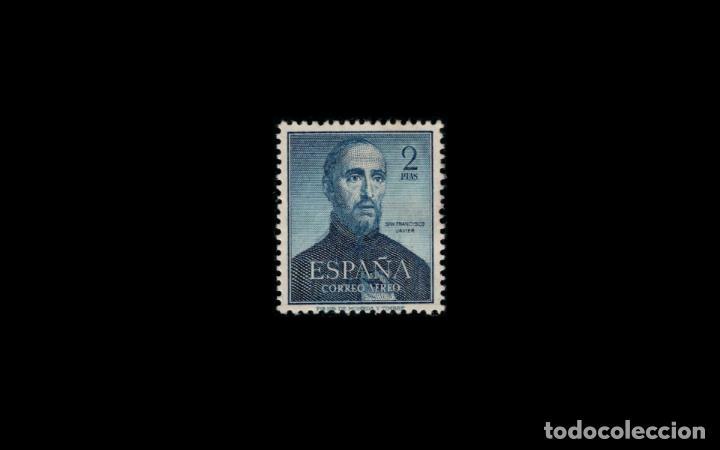 ESPAÑA - 1952 - EDIFIL 1118 - LUJO - MUY BIEN CENTRADO - VALOR CATALOGO 78€ - MH* - NUEVO. (Sellos - España - II Centenario De 1.950 a 1.975 - Nuevos)