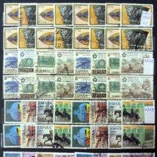 Sellos: SELLOS ESPAÑ 1975/76- FOTO 742 - LOTE 407 , USADO. Lote 236018630