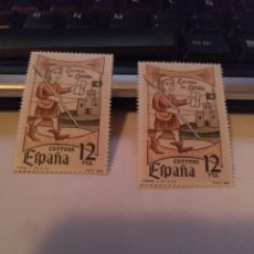 Sellos: SELLOS ESPAÑA. Lote 236025855