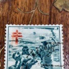 Sellos: SELLO ESPAÑA Nº 1104. SOROLLA. PRO TUBERCULOSOS 1951. USADO.. Lote 240262040