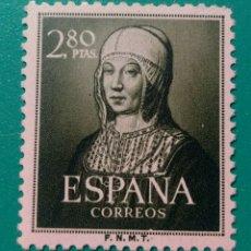 Sellos: ESPAÑA. 1951. EDIFIL 1096**. NUEVO.. Lote 241128330
