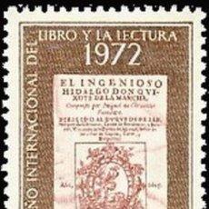 Sellos: ESPAÑA. AÑO 1972, EDIFIL 2076** ''AÑO INTERNACIONAL DEL NIÑO''./ NUEVOS, SIN FIJASELLOS. MNH.. Lote 245742870