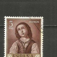 Timbres: ESPAÑA EDIFIL NUM. 1426 USADO. Lote 252030950