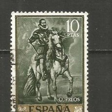 Timbres: ESPAÑA EDIFIL NUM. 1437 USADO. Lote 252031055