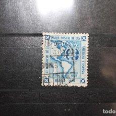 Timbres: EDIFIL 1091 USADO AÑO 1951. Lote 252510405