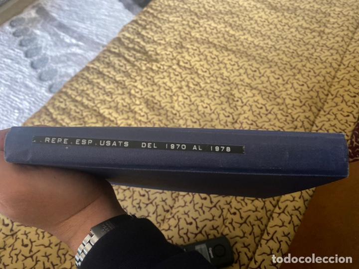 Sellos: Álbum sellos españa desde 1970 a 1978. Ver fotos - Foto 3 - 252956005