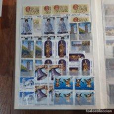 Selos: LOTE DE MÁS DE 500 SELLOS DE ANDORRA, TODOS NUEVOS**. Lote 253835640