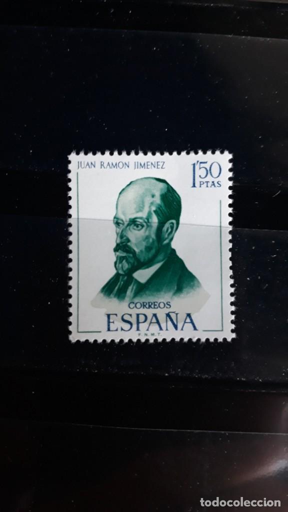 EDIFIL 1992 ** ESPAÑA 1970 (Sellos - España - II Centenario De 1.950 a 1.975 - Nuevos)
