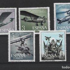 Sellos: ESPAÑA. Lote 254770615