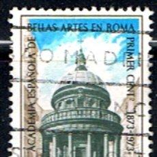 Sellos: ESPAÑA // EDIFIL 2183 // 1974 ... USADO. Lote 263736515
