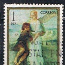 Sellos: ESPAÑA // EDIFIL 2203 // 1974 ... USADO. Lote 263739295