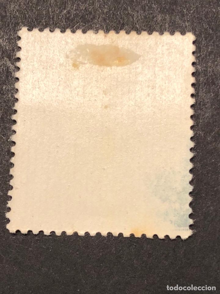 Sellos: Menéndez Pelayo - día del sello 1950 - Foto 2 - 267633194