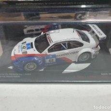 Sellos: BMW M3 GTR. Lote 268856559