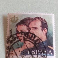 Sellos: SELLOS DE ESPAÑA. Lote 268970989