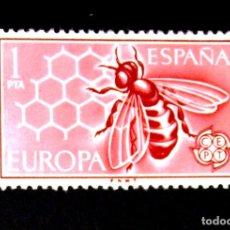 Sellos: 1448, SELLO NUEVO, SIN CH., FOTO ESTÁNDAR. EUROPA.. Lote 268972809