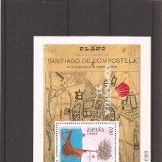 Sellos: SELLOS DE ESPAÑA EXFILNA´93 HB NUEVA** Nº EDIFIL SH3258. Lote 276135998
