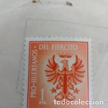 Sellos: Sellos fiscales sellados 4 de 300 ptas numeración correlativa 1 de 200 ptas + bono regalo 2 sellos - Foto 6 - 276187823