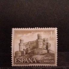 Sellos: SELLOS DE ESPAÑA EDIFIL 1744 **. Lote 276596368