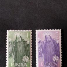 Sellos: SELLOS DE ESPAÑA EDIFIL 1675/76 *. Lote 276701028