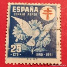 Sellos: SELLO PRO TUBERCULOSIS 1950. Lote 277286728