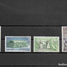 Sellos: SELLOS DE ESPAÑA AÑO 1962 EL CID , SELLOS NUEVOS**. Lote 278267768